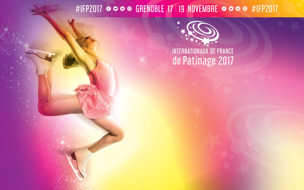 Internationaux de France 2017