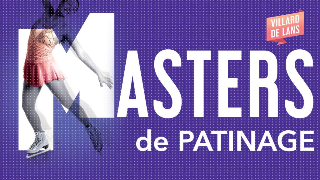 Masters de Patinage 2019