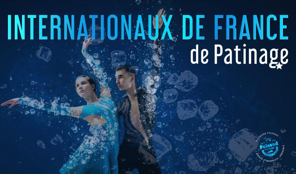 Internationaux de France 2019